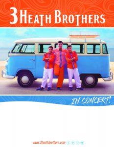 Concert Poster - CMYK