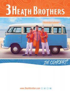 Concert Poster - RGB